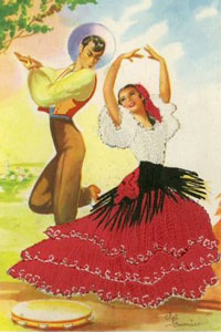 The Traditions of Bolero