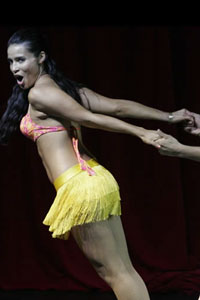 Learn to Mambo Dance in Los Angeles
