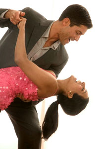 Ballroom Dance Academy 187 Night Club Two Step