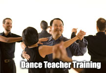 Become a Teacher, Learn to Teach Dance