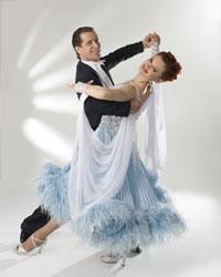 Wedding Dance - The Waltz