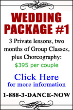 Wedding Package 1