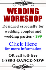 Wedding Workshop in Los Angeles for Couples