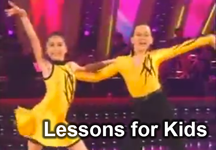 Lessons for Kids
